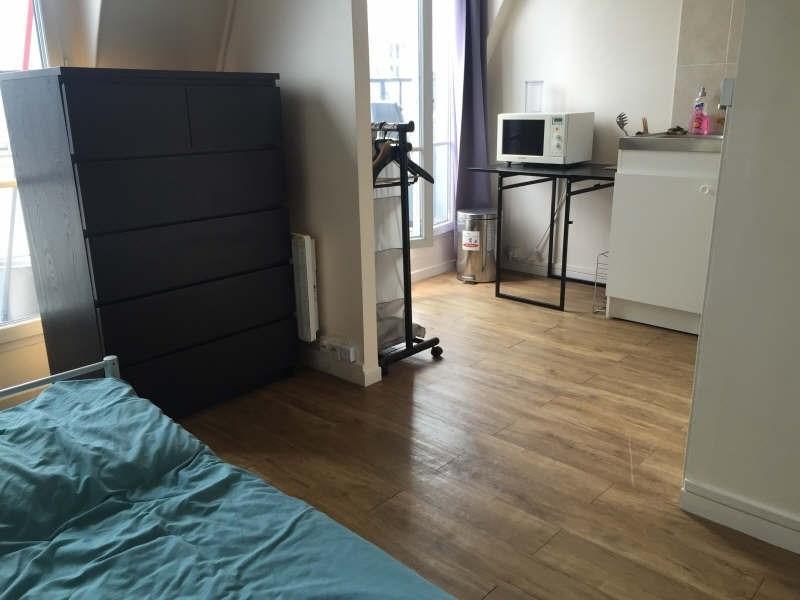 Rental apartment Paris 8ème 760€ CC - Picture 7
