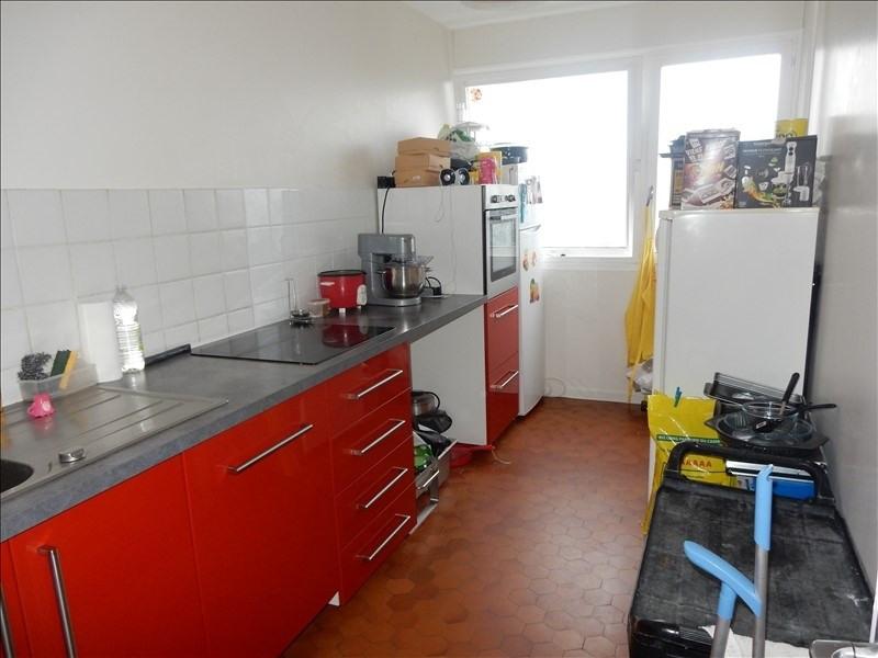 Vente appartement Melun 96000€ - Photo 2