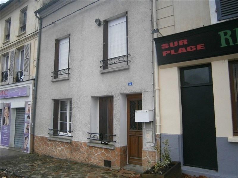 Vente maison / villa La ferte sous jouarre 120000€ - Photo 1