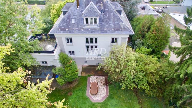 Immobile residenziali di prestigio casa Wolfisheim 1207500€ - Fotografia 13