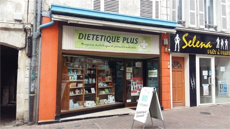 Fonds de commerce Alimentation Bourges 0