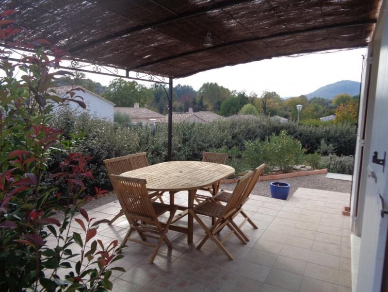 Vente maison / villa Salernes 275000€ - Photo 4