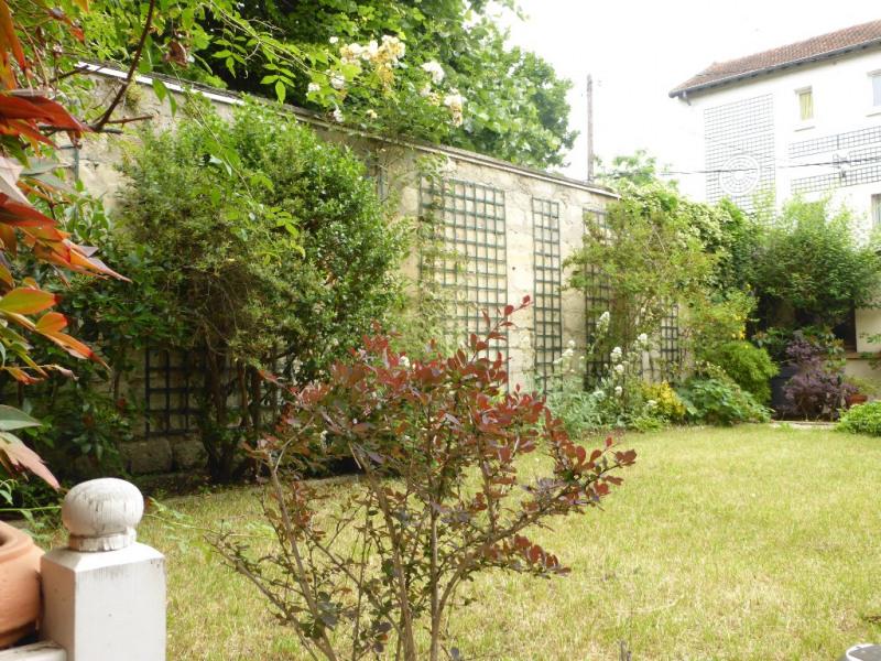 Vente de prestige maison / villa Chatou 1050000€ - Photo 2