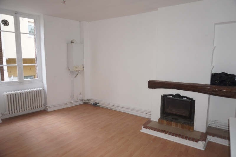 Sale apartment Vienne 89 000€ - Picture 1