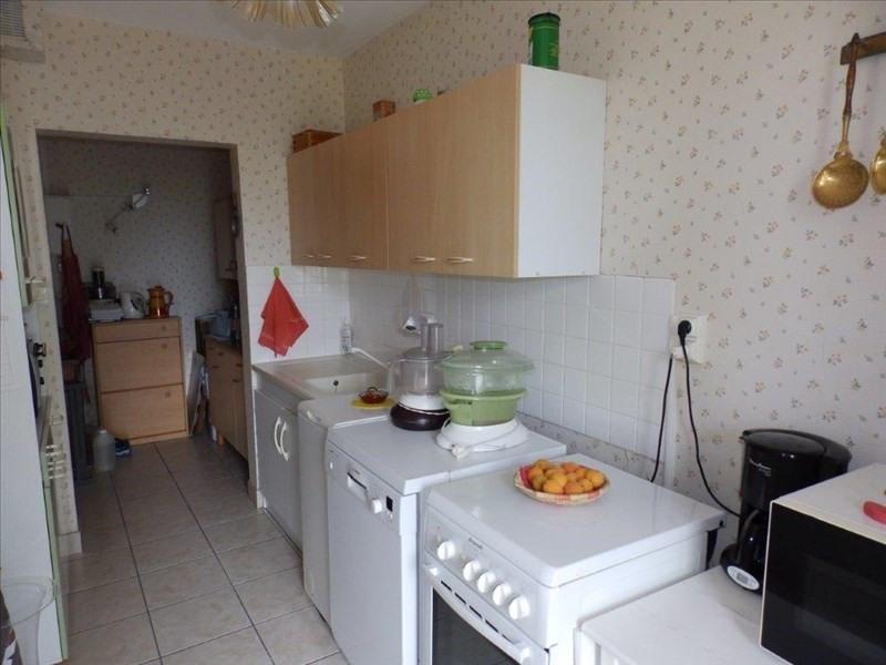 Vente appartement Moulins 91000€ - Photo 10