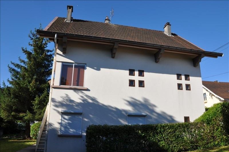 Vente maison / villa Oyonnax 169000€ - Photo 2