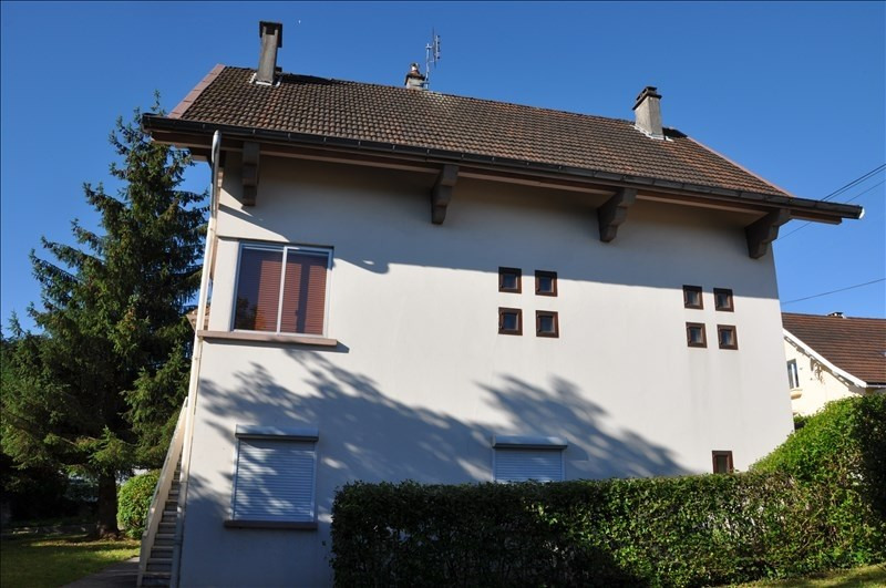 Sale house / villa Oyonnax 169000€ - Picture 2