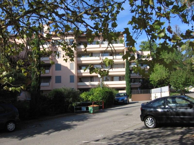Verhuren  appartement Saint genis laval 690€ CC - Foto 1