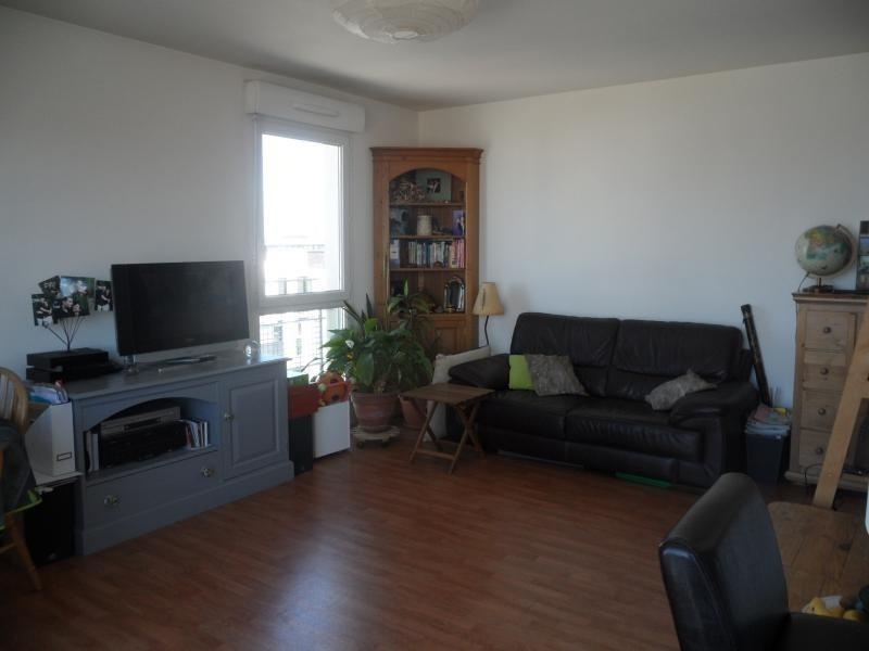 Sale apartment Gennevilliers 265000€ - Picture 5