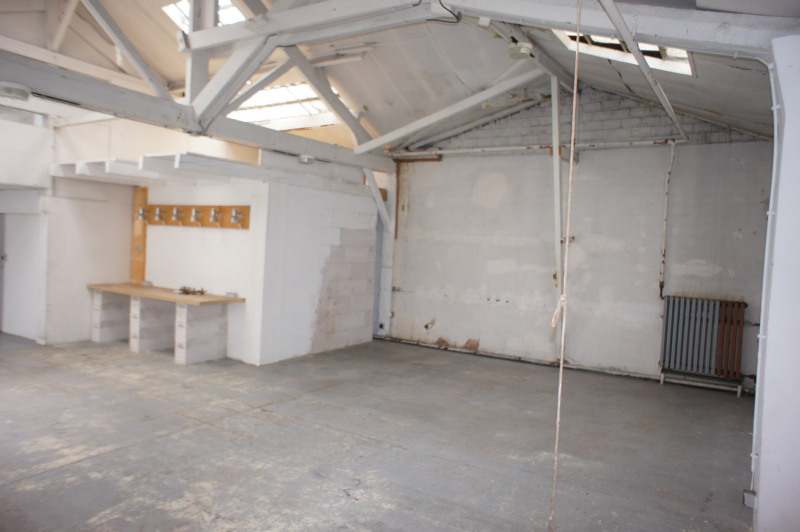 Vente local commercial Clamart 367 360€ - Photo 13