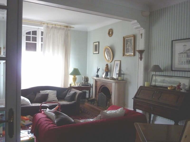 Sale house / villa Matha 250000€ - Picture 7