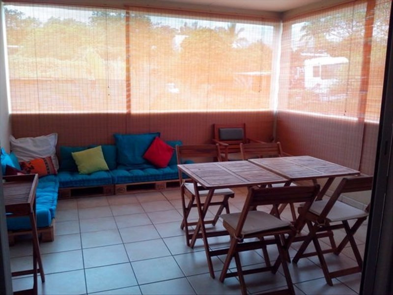 Location appartement Ravine des cabris 530€ CC - Photo 4