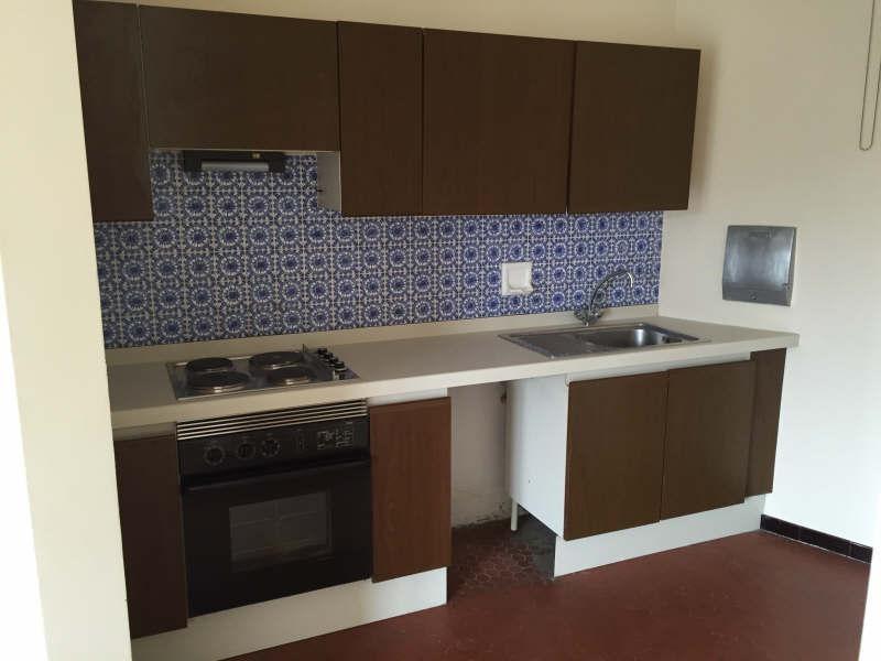 Vente appartement Poitiers 89000€ -  4