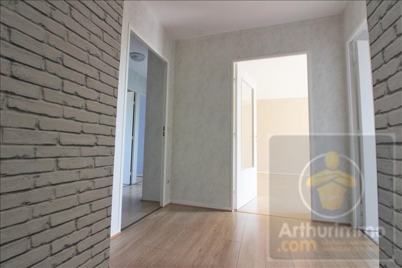 Vente appartement Rambouillet 202500€ - Photo 4