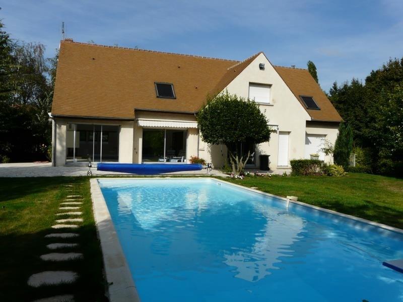 Vente de prestige maison / villa St nom la breteche 1095000€ - Photo 1