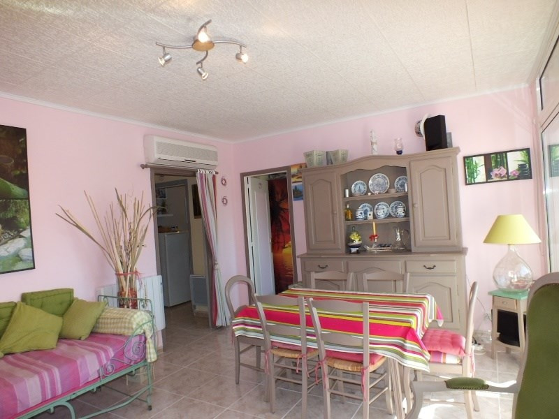Vacation rental apartment Roses santa-margarita 768€ - Picture 9