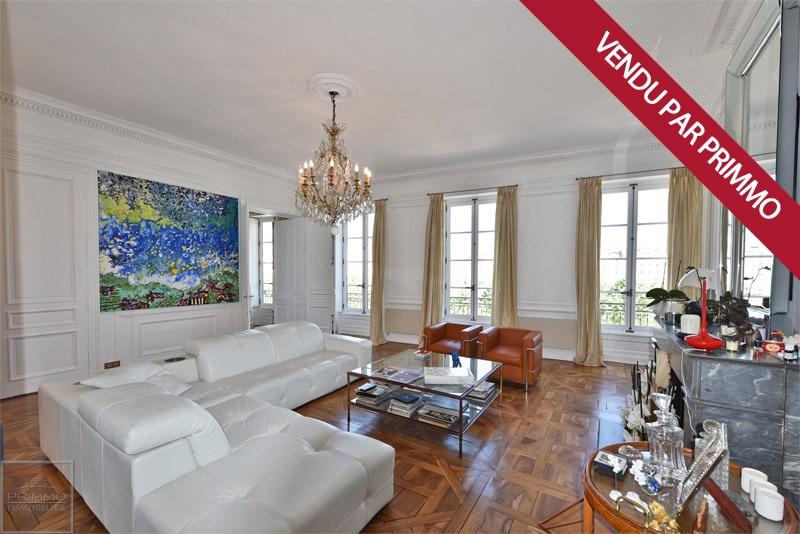 Deluxe sale apartment Lyon 2ème 1120000€ - Picture 1
