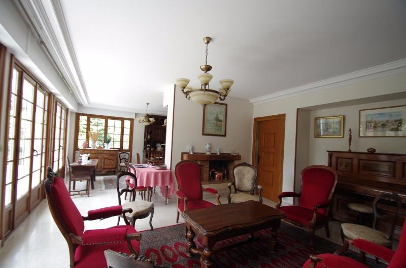 Vente de prestige maison / villa Charbonnieres les bains 1090000€ - Photo 4