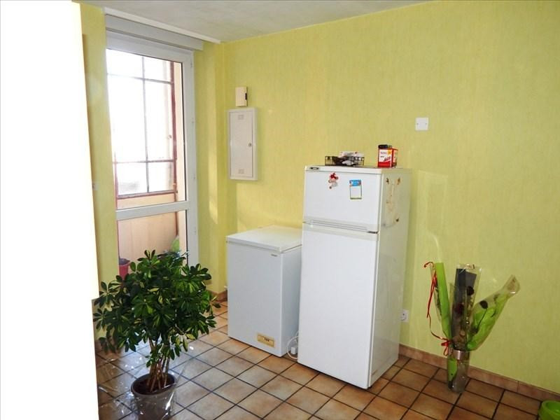 Rental apartment Le coteau 420€ CC - Picture 4