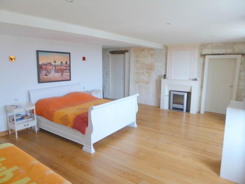 Vente de prestige maison / villa Lignières-sonneville 676000€ - Photo 20