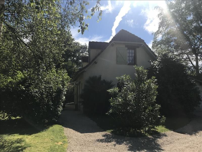 Vente maison / villa Morlaas 282000€ - Photo 4