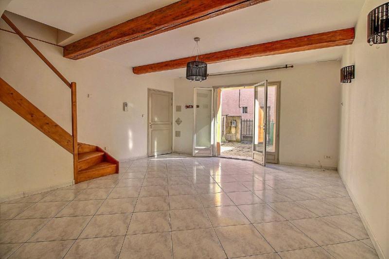 Vente maison / villa Bouillargues 138300€ - Photo 1