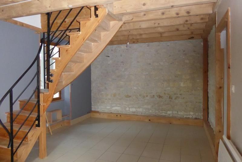 Sale house / villa Pougues les eaux 73000€ - Picture 1