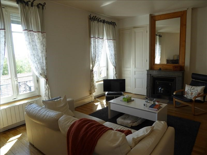 Vente appartement Lyon 3ème 330 000€ - Photo 1