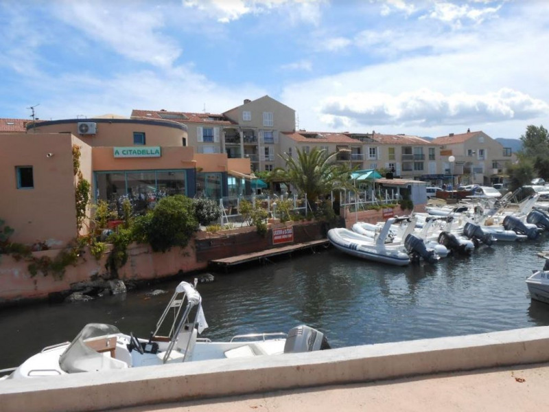 Vente local commercial Saint-florent 689 000€ - Photo 1