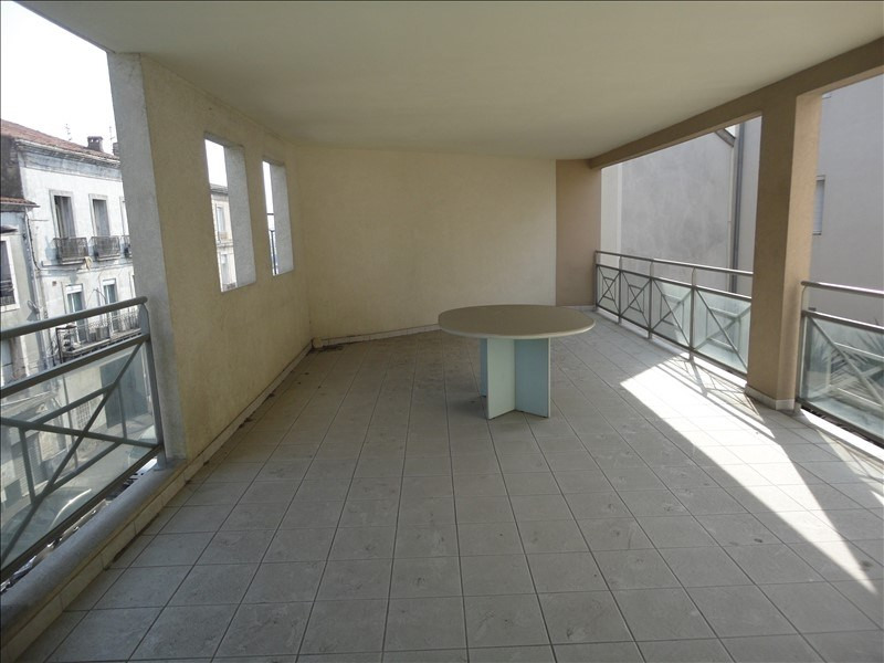 Vente appartement Sete 160 000€ - Photo 2