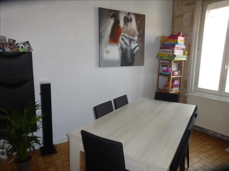 Vente appartement Bethune 62000€ - Photo 2