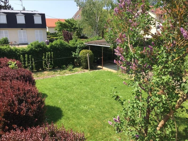 Sale house / villa Palaiseau 360500€ - Picture 5