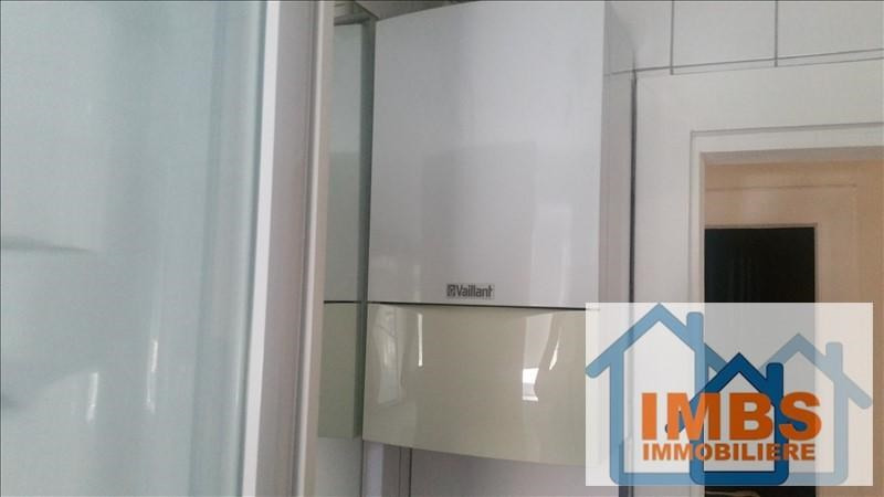 Vente appartement Mulhouse 141 750€ - Photo 8