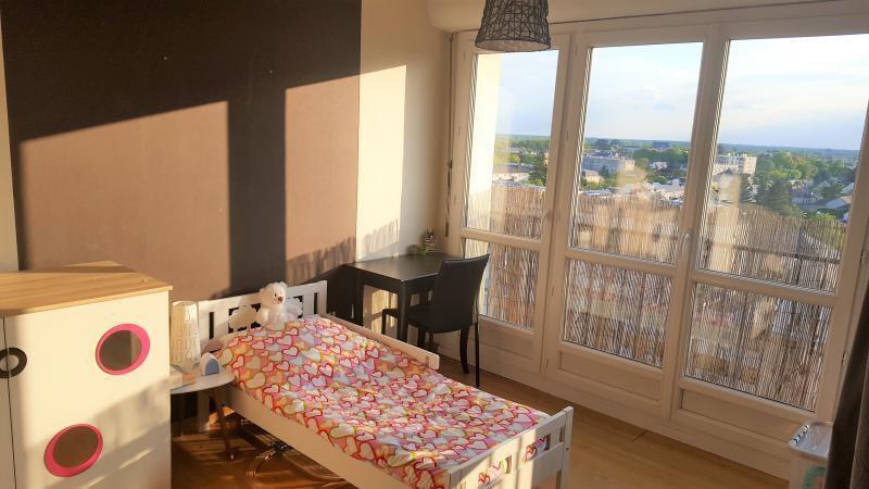 Sale apartment La chapelle st mesmin 114490€ - Picture 3