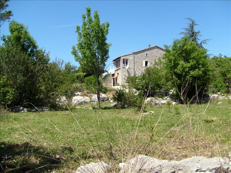 Vente maison / villa Ruoms 299500€ - Photo 1