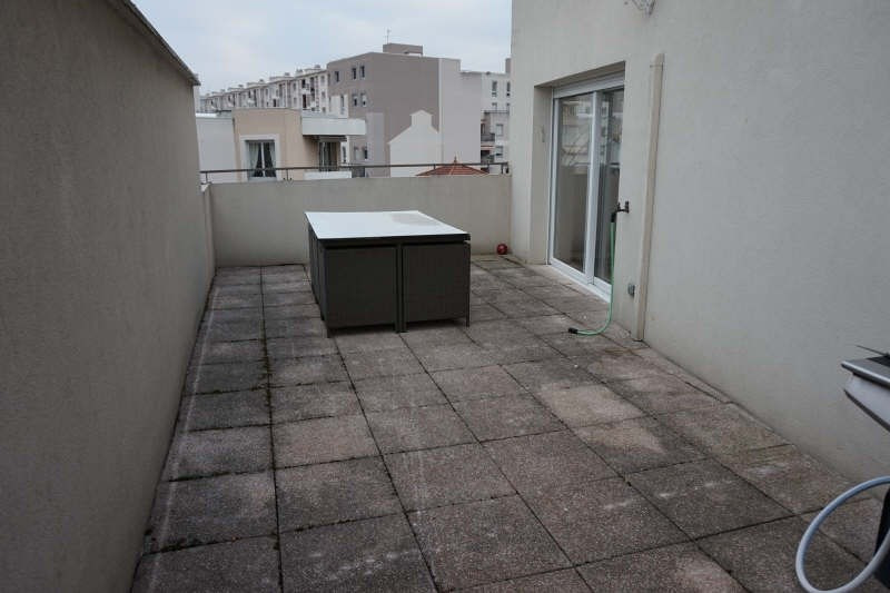 Vente de prestige appartement Villeurbanne 590 000€ - Photo 3