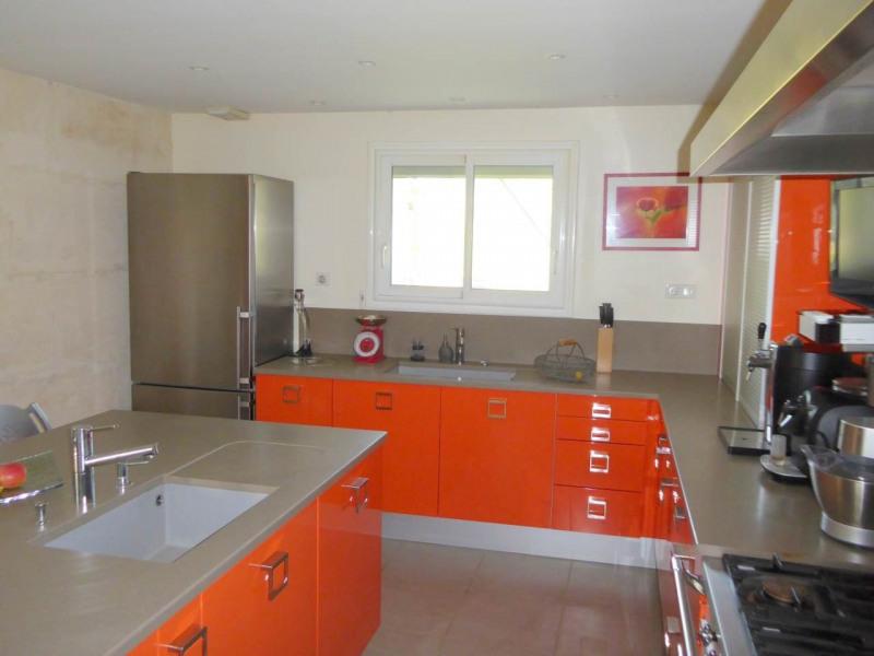 Vente de prestige maison / villa Lignières-sonneville 676000€ - Photo 11
