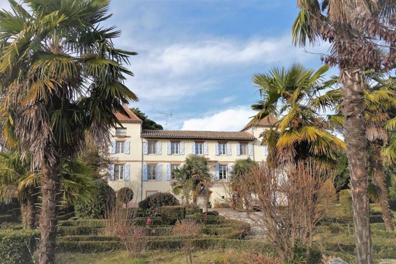 Immobile residenziali di prestigio castello Gaillac 685000€ - Fotografia 1