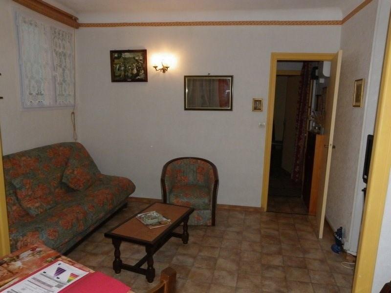 Revenda apartamento Barneville carteret 61540€ - Fotografia 1