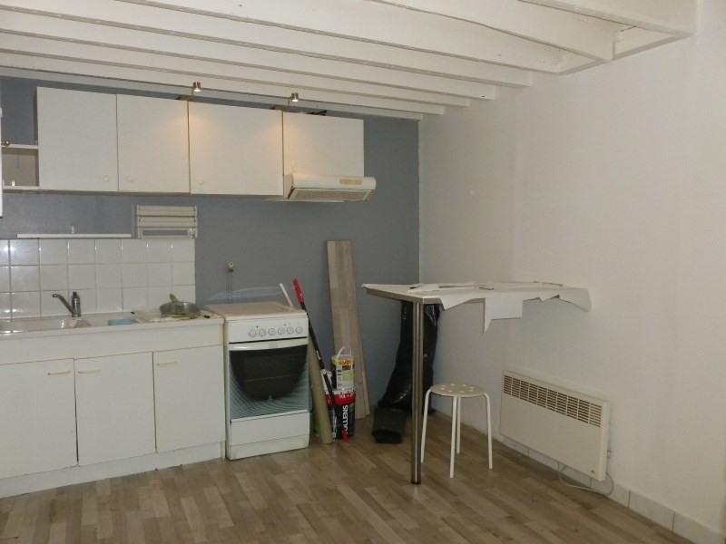 Rental apartment Mennecy 525€ CC - Picture 2
