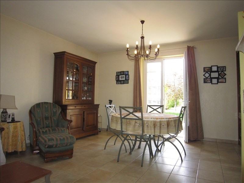 Sale house / villa Siorac en perigord 212000€ - Picture 6