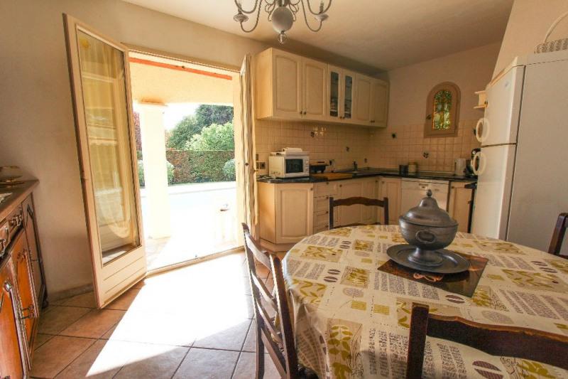 Immobile residenziali di prestigio casa Mougins 735000€ - Fotografia 5