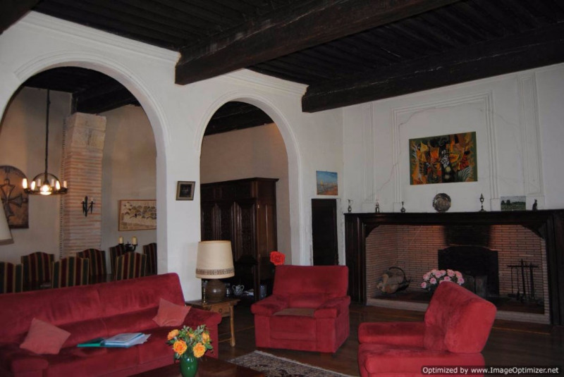 Deluxe sale house / villa Bram 249 000€ - Picture 1