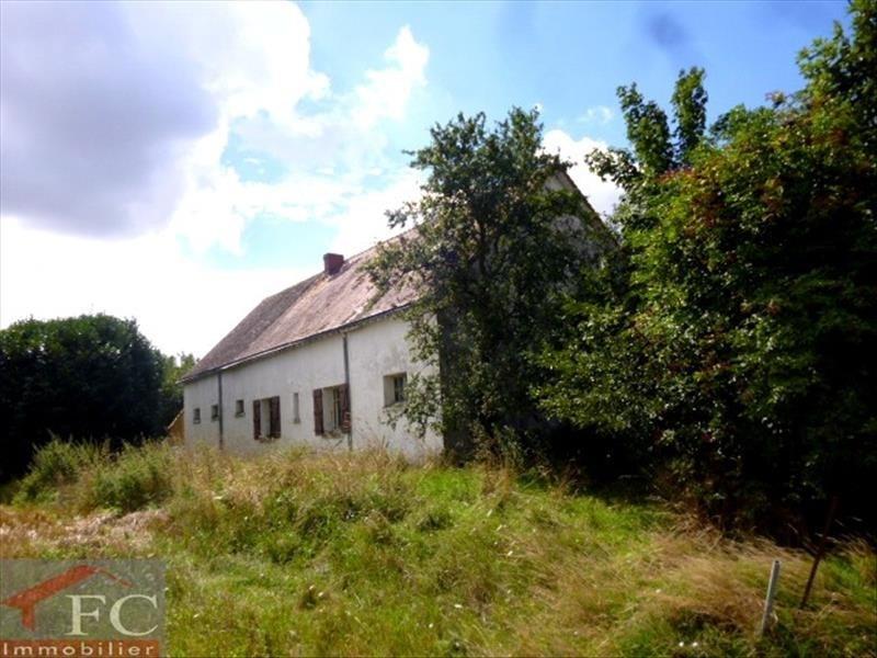 Vente maison / villa Les hermites 101160€ - Photo 1