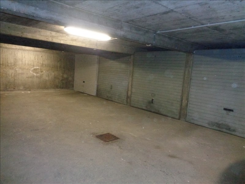 Vente parking Grenoble 12 000€ - Photo 3