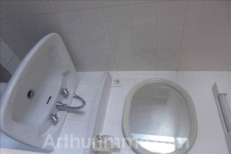 Vente appartement Quiberon 93990€ - Photo 4