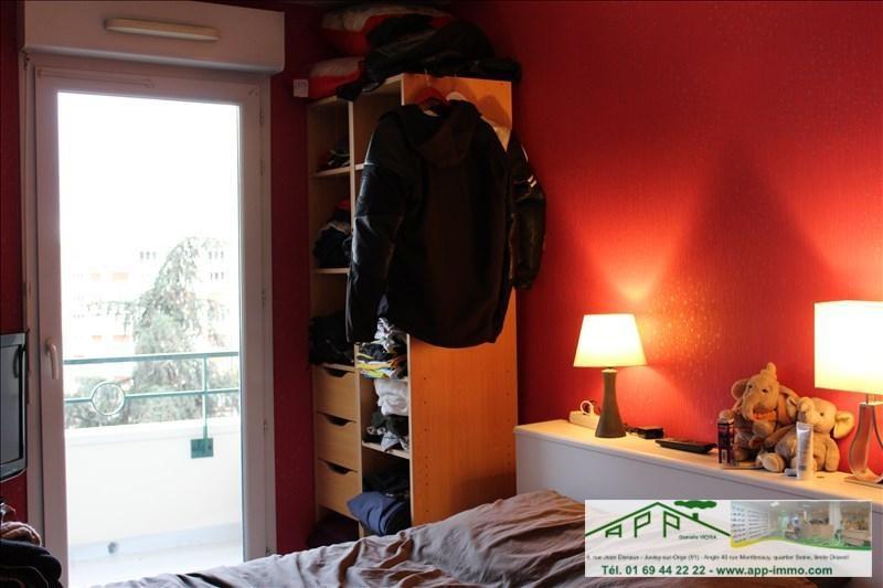 Rental apartment Juvisy sur orge 697€ CC - Picture 4