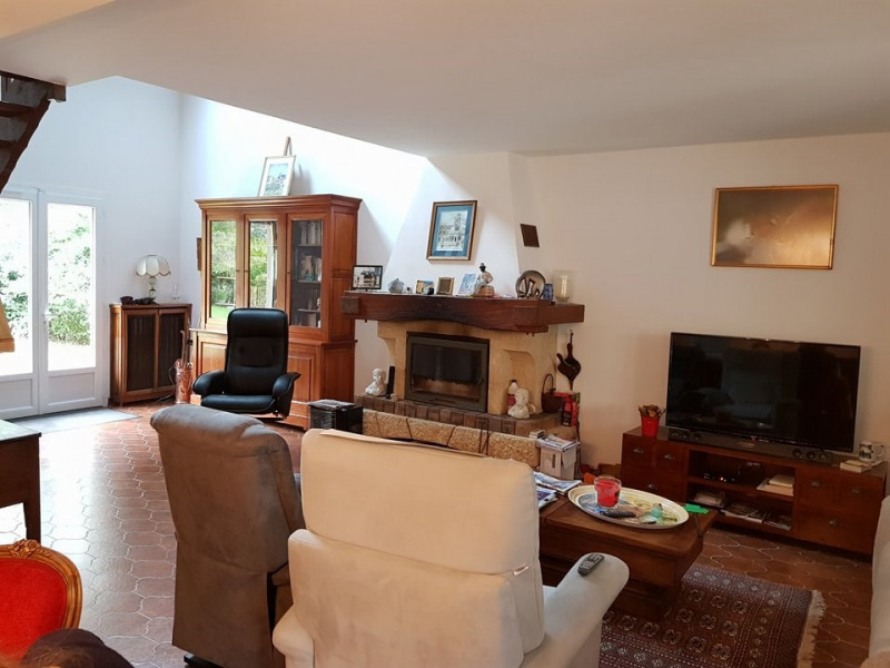 Sale house / villa Montigny-sur-loing 310000€ - Picture 7