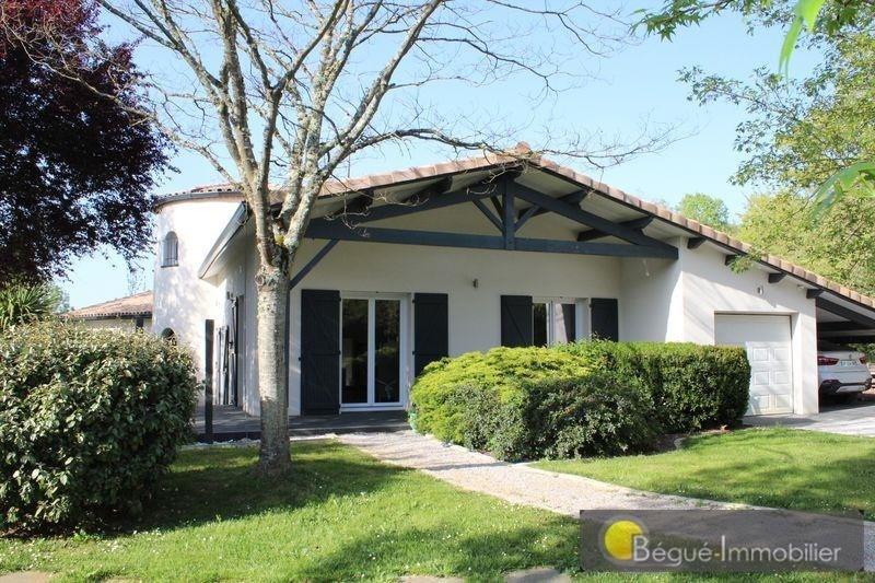 Vente maison / villa Pibrac 534000€ - Photo 6