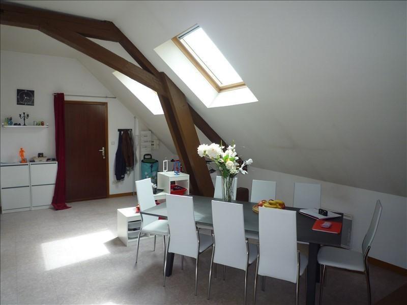 Sale apartment Culoz 99000€ - Picture 2